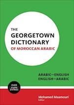 The Georgetown Dictionary of Moroccan Arabic