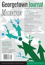 Georgetown Journal of International Affairs, Volume 17