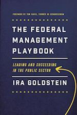 The Federal Management Playbook (PUBLIC MANAGEMENT AND CHANGE)