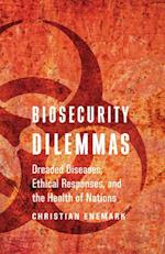 Biosecurity Dilemmas (Biosecurity Dilemmas)