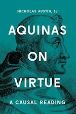 Aquinas on Virtue (Moral Traditions)
