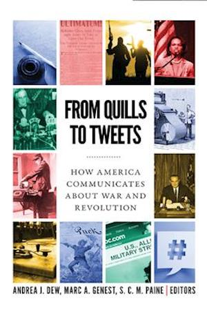 From Quills to Tweets