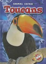 Toucans (Animal Safari)