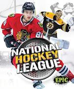 National Hockey League (Major League Sports)