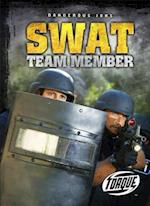 SWAT Team Member (Torque Books)