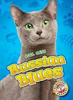 Russian Blues (Blastoff Readers Level 2)