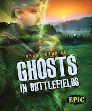 Bog, hardback Ghosts in Battlefields af Lisa Owings