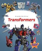 Transformers (Brands We Know)
