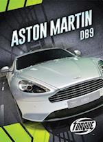 Aston Martin Db9 (Car Crazy)