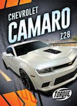 Chevrolet Camaro Z28 (Car Crazy)