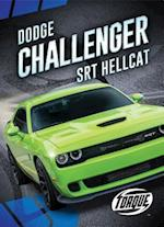 Dodge Challenger Srt Hellcat (Car Crazy)
