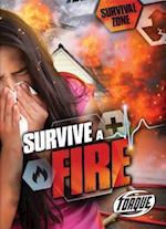 Survive a Fire (Survival Zone)