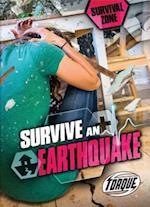 Survive an Earthquake (Survival Zone)