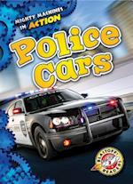 Police Cars (Mighty Machines in Action)
