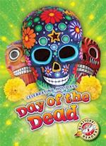 Day of the Dead (Celebrating Holidays, nr. 16)