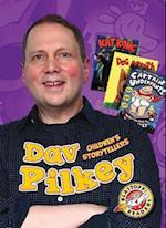 Dav Pilkey (Blastoff Readers Level 4)