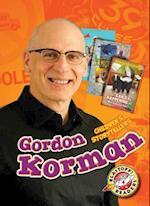 Gordon Korman (Childrens Storytellers, nr. 20)