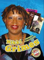 Nikki Grimes (Childrens Storytellers, nr. 20)