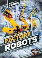 Factory Robots af Elizabeth Noll