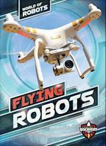 Flying Robots (World of Robots, nr. 6)