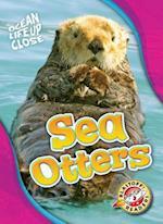 Sea Otters (Ocean Life Up Close, nr. 28)