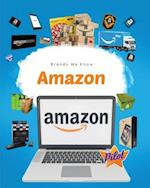 Amazon (Brands We Know, nr. 34)