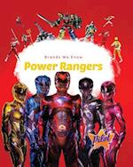 Power Rangers (Brands We Know)