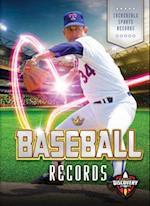 Baseball Records (Incredible Sports Records)
