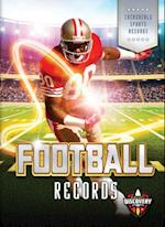 Football Records (Incredible Sports Records, nr. 6)