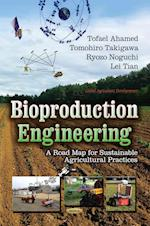 Bioproduction Engineering af Tofael Ahamed