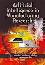 Artificial Intelligence in Manufacturing Research af J. Paulo Davim