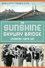 The Sunshine Skyway Bridge af Richard N. Sitler, Nevin D. Sitler