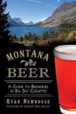 Montana Beer (American Palate)