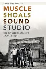 Muscle Shoals Sound Studio (Music)