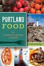 Portland Food (American Palate)