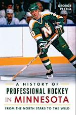 A History of Professional Hockey in Minnesota (Sports History)