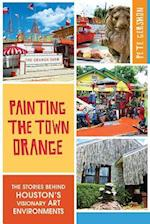 Painting the Town Orange (Landmarks)