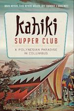 Kahiki Supper Club af David Meyers