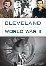 Cleveland in World War II af James Banks