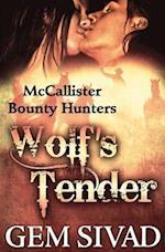 Wolf's Tender