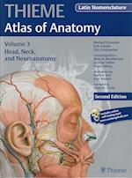Thieme Atlas of Anatomy volume 3: Head, Neck and Neuroanatomy