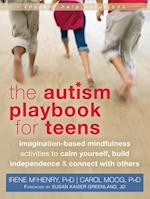 Autism Playbook for Teens (Instant Help Solutions)