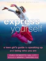 Express Yourself (Instant Help Solutions)