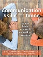 Communication Skills for Teens (Instant Help Solutions)