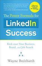 Power Formula for LinkedIn Success - 3rd Ed