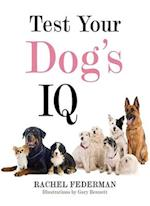 Test Your Dog's IQ af Rachel Federman