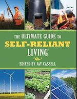 The Ultimate Guide to Self-Reliant Living af Jay Cassell
