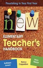 The New Elementary Teacher's Handbook af Nancy Cappelloni, Kathleen Jonson, Mary Niesyn