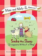 Mimi and Maty to the Rescue!, Book 2 af Brooke Smith