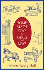 Homemade Toys for Girls and Boys